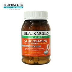 Blackmores 氨糖维骨力关节灵1500 mg 180粒