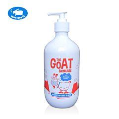 Goat Soap 山羊奶沐浴露 (麦卢卡蜂蜜) 500ml