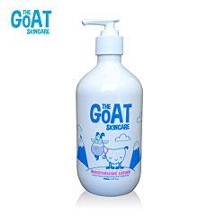 Goat Soap 山羊奶保湿乳液 500ml