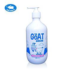 Goat Soap 山羊奶沐浴露 原味 500ml