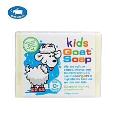 Goat Soap kids 纯天然婴幼儿山羊奶皂  100g