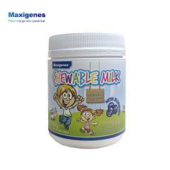 Maxigenes 美可卓儿童蓝莓奶片 保护视力 150粒