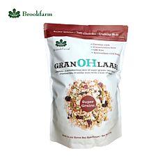 Super Grains 早餐土豪麦片 1.3公斤