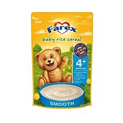 Farex 原味大米婴儿米粉 4月+ 125g