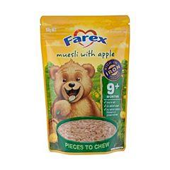 Farex婴儿高铁米粉150g 9+ 苹果味