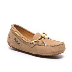 (包邮) DK UGG 18春夏新款女鞋 DK601  防泼水升级版八喜豆豆鞋