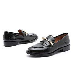 (包邮)DK UGG  女鞋 DK606  Calina学院派乐福鞋