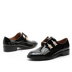 (包邮)DK UGG  女鞋 DK608  Cupid 乐福鞋