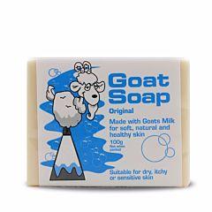 Goat Soap 纯天然 山羊奶皂 (原味) 100g