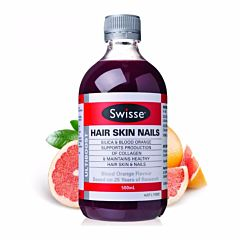 Swisse 胶原蛋白液 500ml