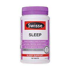 Swisse  睡眠片 100片