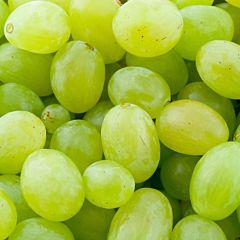 AU Fresh 澳洲水果 无籽青提 2KG