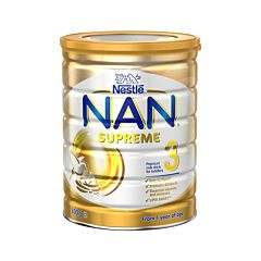 Nestle NAN HA 雀巢超级能恩金盾奶粉3段(1-2岁)800g