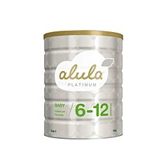 Alula (S26) 铂金装2段婴儿奶粉 900g