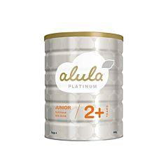 Alula (S26) 铂金装4段婴儿奶粉 900g
