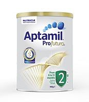 Aptamil Profutura 澳洲爱他美白金版婴儿奶粉2段 900g (6-12月) 新版