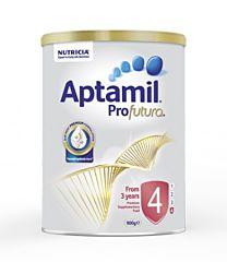 Aptamil Profutura 澳洲爱他美白金版婴儿奶粉4段 900g (3岁以上) 新版