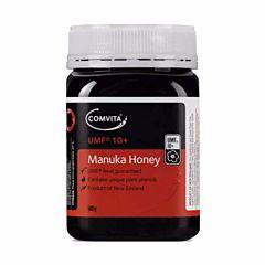 Comvita 康维他 麦卢卡 蜂蜜 Manuka Honey UMF10+ 500g