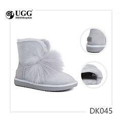 (包邮)DK UGG DK045(女鞋) 19秋冬新款