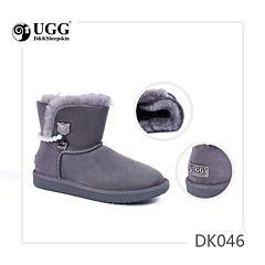 (包邮)DK UGG DK046(女鞋) 19秋冬新款