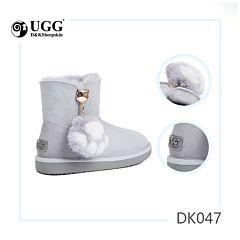 (包邮)DK UGG DK047(女鞋) 19秋冬新款