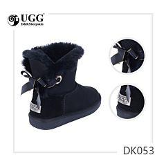 (包邮)DK UGG DK053(女鞋) 19秋冬新款