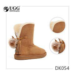 (包邮)DK UGG DK054(女鞋) 19秋冬新款