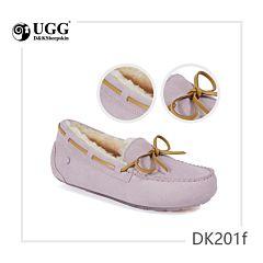 (包邮)DK UGG DK201F(女鞋) 19秋冬新款