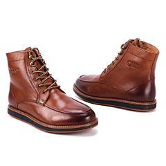 (包邮)DK UGG DK518(男鞋) 18秋冬新款男士加毛马丁靴