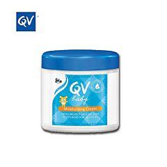 QV 婴儿润肤乳宝宝保湿霜 250g