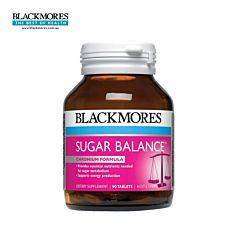 Blackmores 血糖平衡片 90片