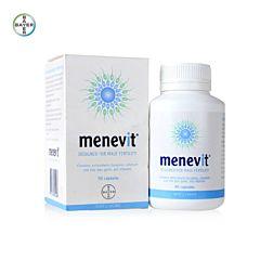 Menevit 男性营养素 (提高精子质量) 90粒
