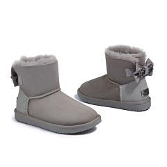 (包邮)DK UGG DK040(女鞋) 18秋冬新款3M防泼水短款雪地靴