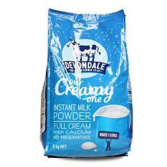 Devondale 德运全脂高钙奶粉 1kg