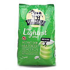 Devondale 德运脱脂高钙奶粉 1kg