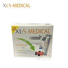 XL-S Medical 纯天然高端减肥粉