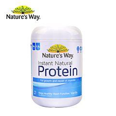 Nature's Way Protein 蛋白粉375g 香草味