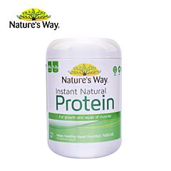 Nature's Way Protein 蛋白粉375克(原味)