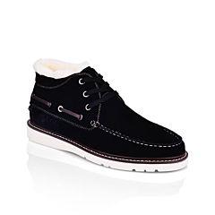 (包邮)DK UGG DK501(男鞋) 18秋冬新款男士加毛小贝鞋