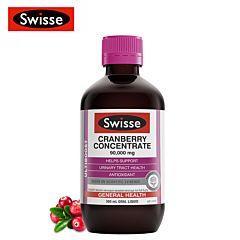 Swisse 蔓越莓浓缩精华口服液 300ml