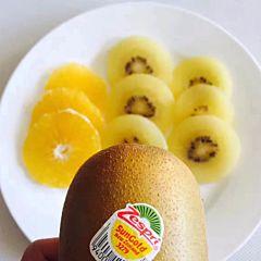 NZ Zespri 新西兰水果 黄金奇异果 10个
