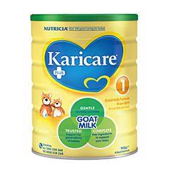 Karicare 可瑞康婴幼儿配方羊奶粉1段 (0-6月) 900g