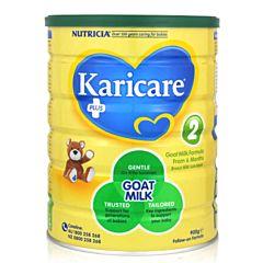 Karicare 可瑞康婴幼儿配方羊奶粉2段 (6-12月) 900g